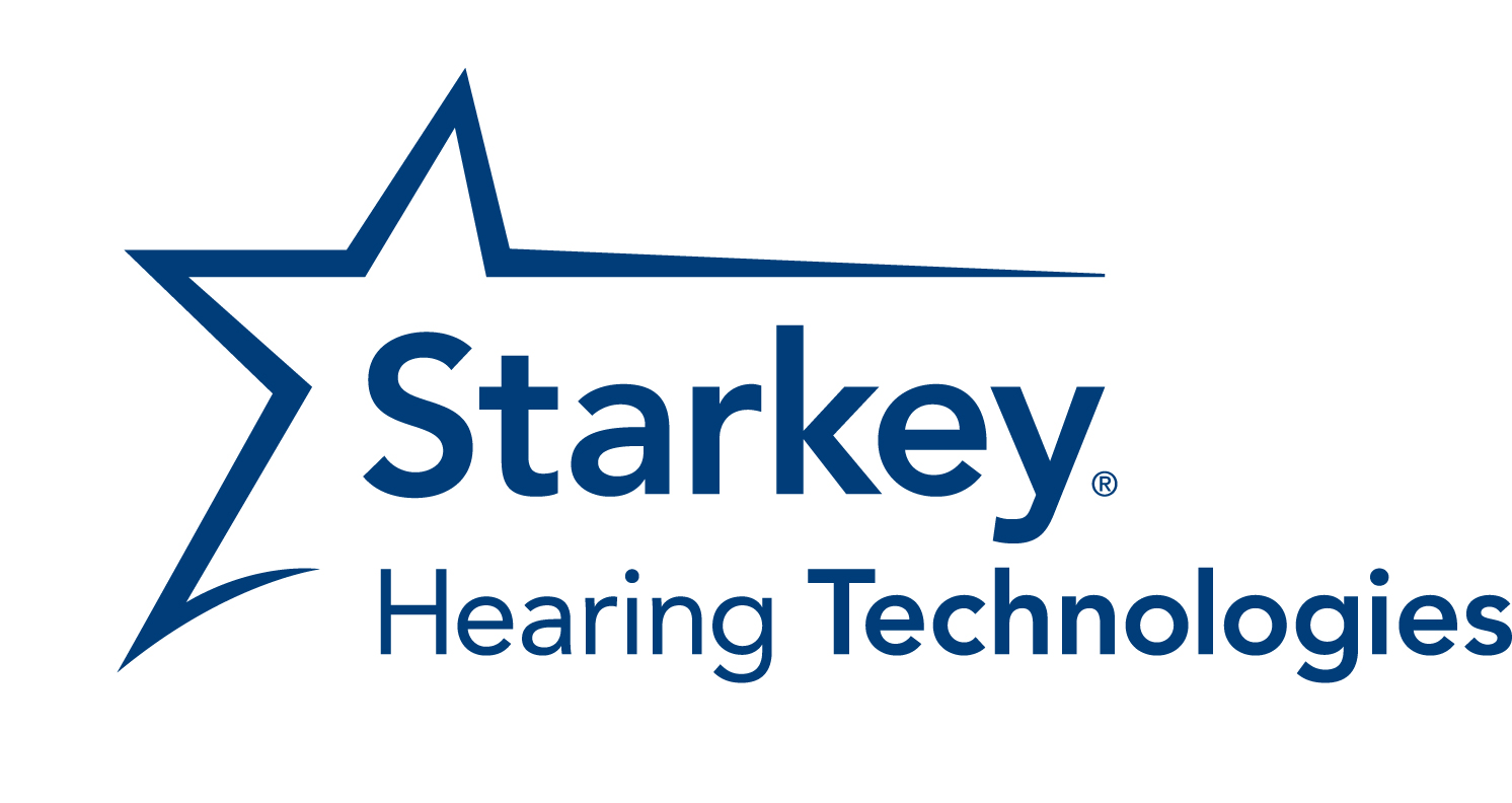 Starkey Hearing Technologies Logo