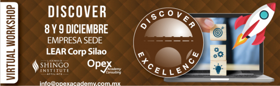 5.-DISCOVER LEAR 8 Y 9 DIC